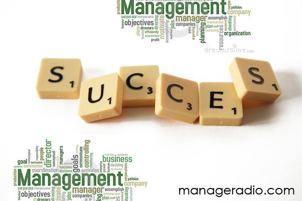 Sukses Manajemen