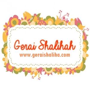 logo geraishalihah